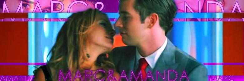 Marc&Amanda