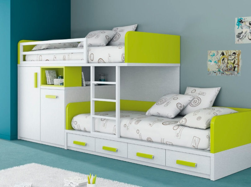 chambres de mes filles. Black Bedroom Furniture Sets. Home Design Ideas