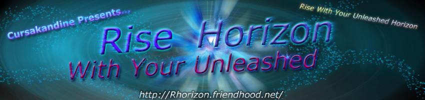 Rise Horizon