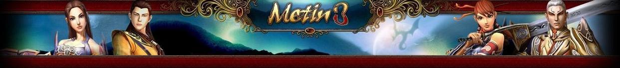 Metin3 - MMORPG de Acción Oriental