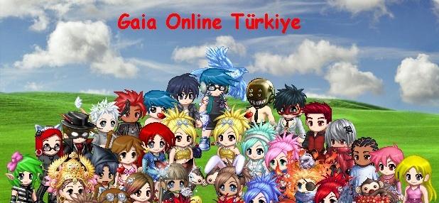 Gaia Online Türkiye