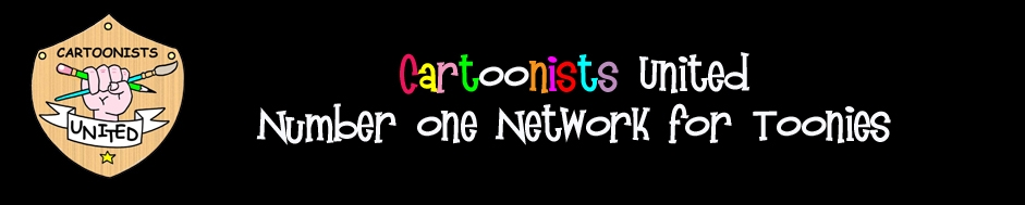 Cartoonists United - Global Cartoon Network
