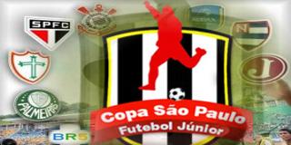 Projeto 'Copinha' [Copa São Paulo de Futebol Jr]