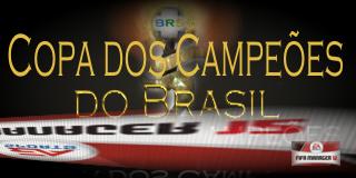 Copa dos Campeões do Brasil [Script BR5]
