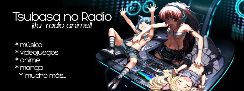 Tsubasa no Radio