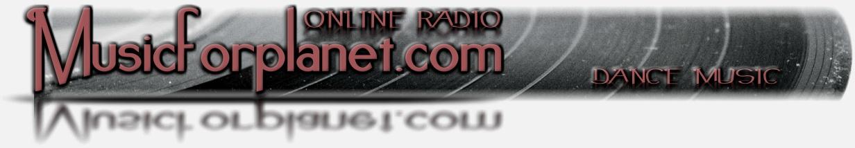 Musicforplanet Radio