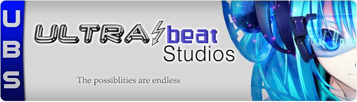 ULTRA-beat Studios