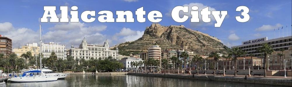 Alicante City 3