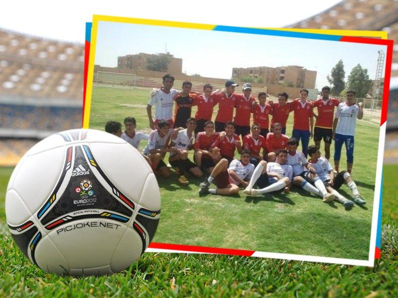 المنتدى الرياضي لفريق كابتن صالح