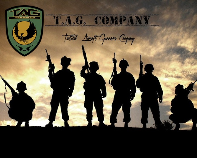 Tactical Airsoft Gunners COMPANY