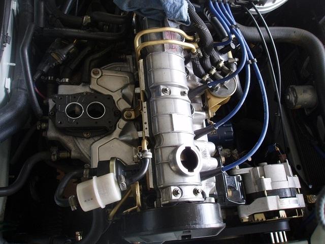 carburateur solex renault 21 gts