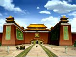 <font color=#57D63E>Pałac</font>