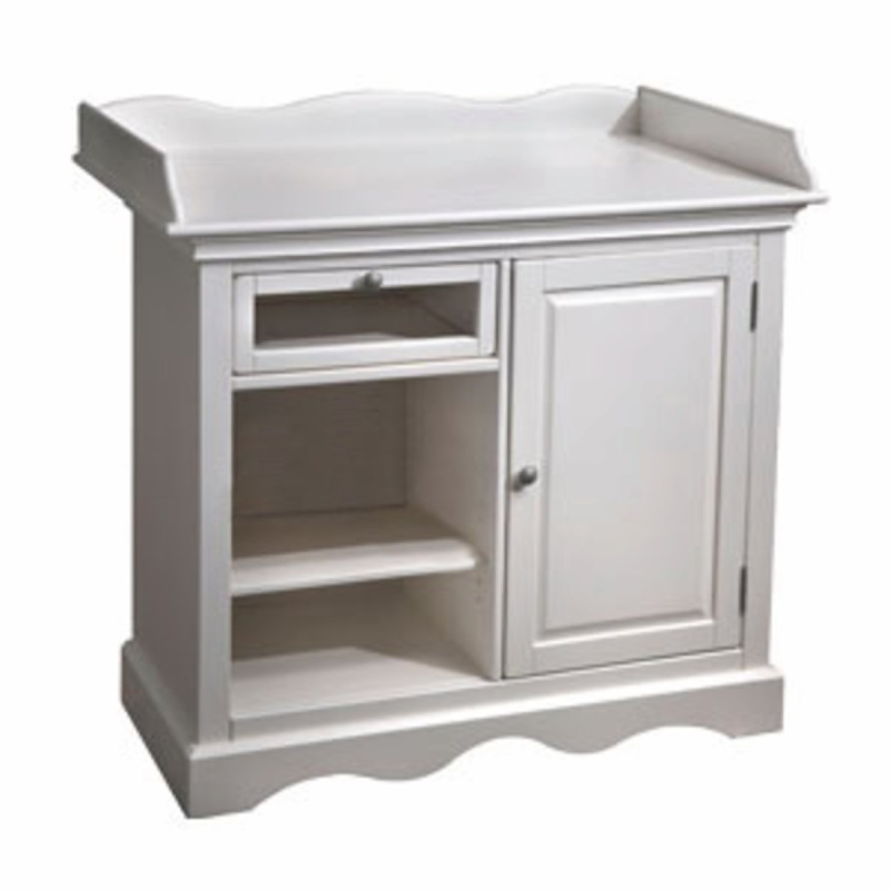 Commode langer pour petit budget for Table a langer en solde