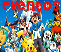 Eventos Pokemon
