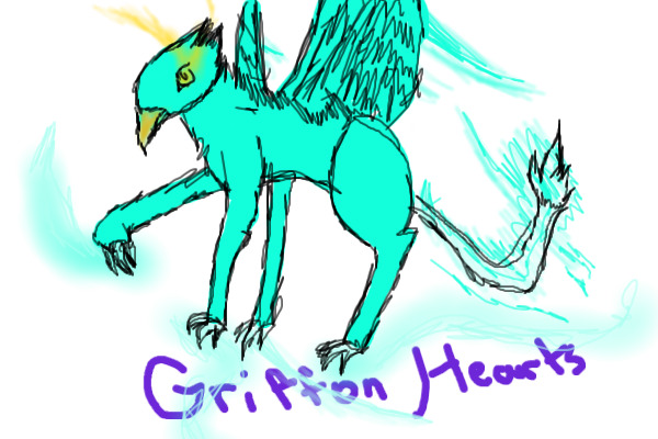 Griffon Hearts