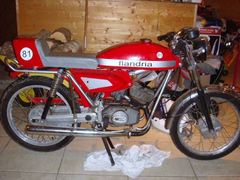 moteur flandria