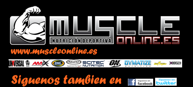 foro muscle