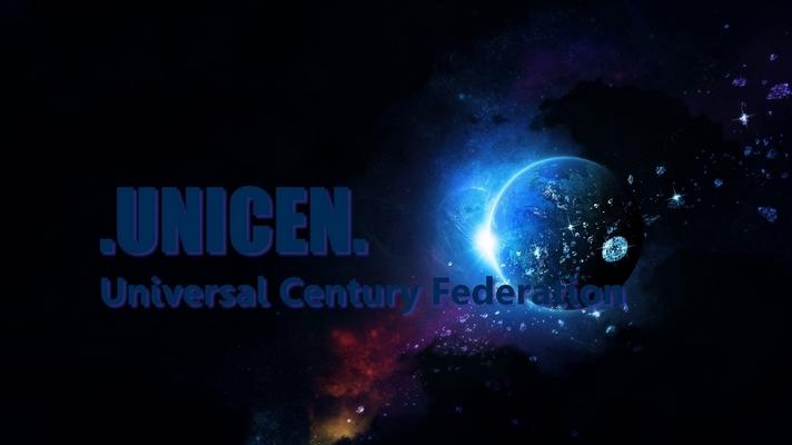 Universal Century Federation