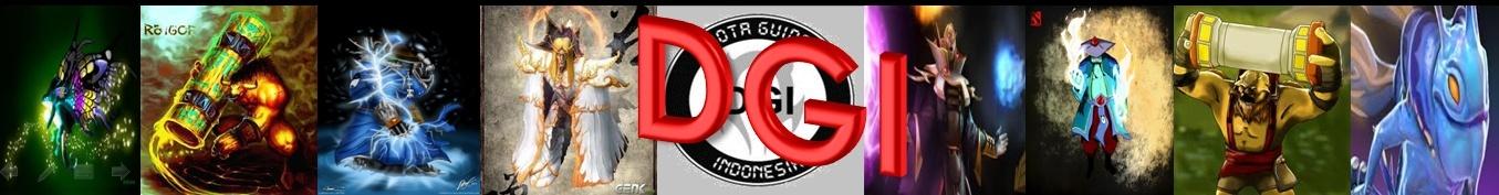 DotA Guide Indonesia